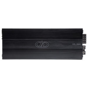DD Audio D5.1500 Main