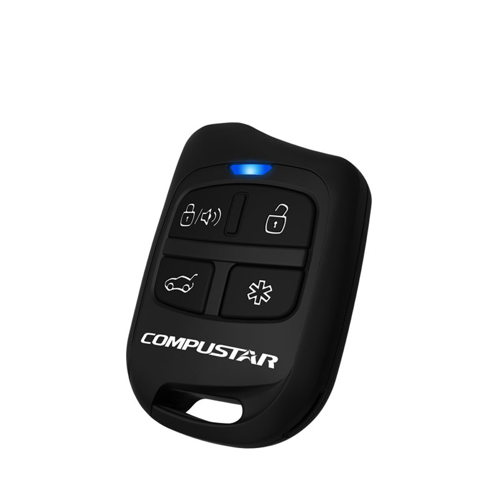 Compustar Cs700-as Remote Start   Security System